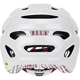Bell Hela MIPS Joyride Cykelhjelm, matt white